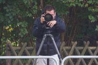 Fotograf im Fokus?