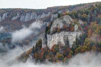 Blick vom Eichfels