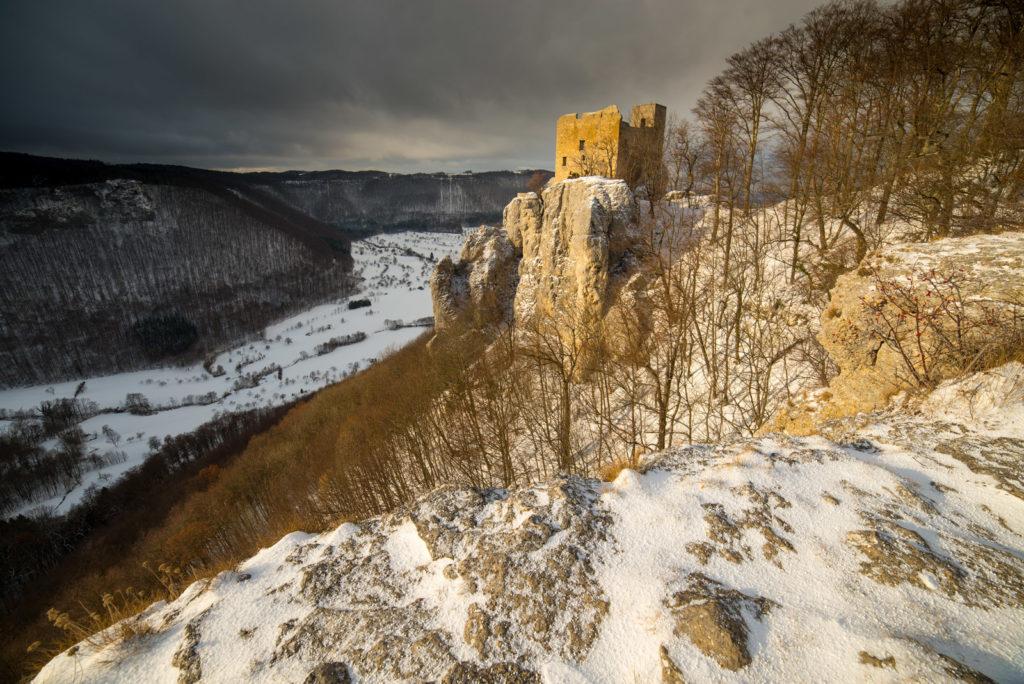 Ruine Reusenstein