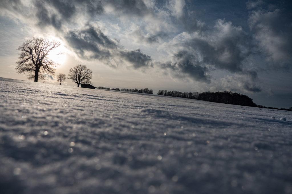 Ein Winter wie früher…
