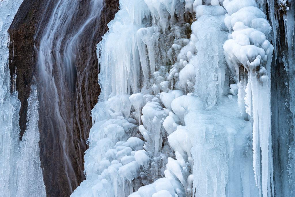Drackensteiner Wasserfall